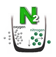GMP - Nitrogen Replacement