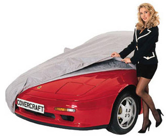 Covercraft - Car Covers