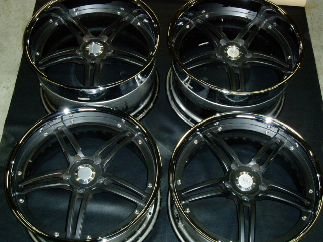 Used Wheels For Sale >> Lightly Used 360 Forged Wheels For Sale 6speedonline Porsche