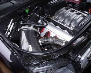 Gruppem Audi Air Intakes 2003 2006 Audi B6 S4 V8 Gruppem