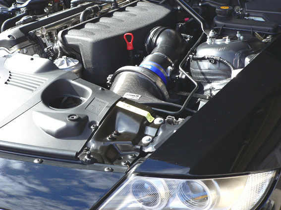 Gmp Performance Bmw E85 Z4 M Coupe Amp Roadster Gruppem