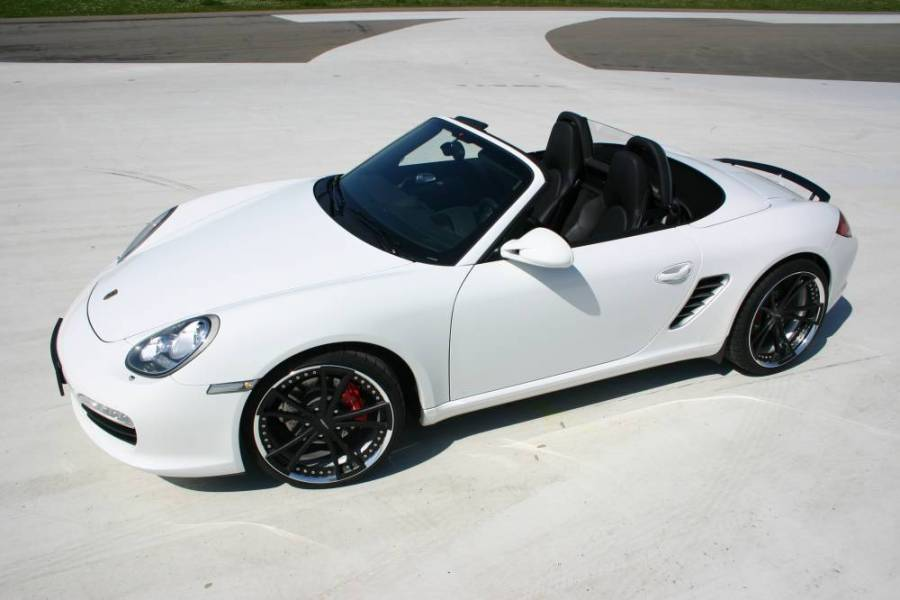 Speedart 987 Boxster Pics Rennlist Porsche Discussion