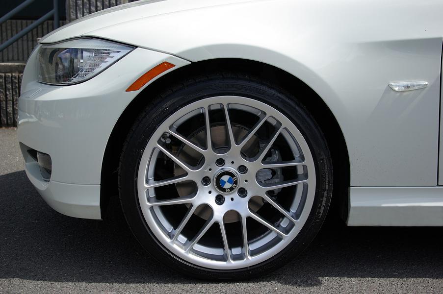 Bmw Charlotte Nc >> Recent BMW E90 Wheel/Tire Installs at GMP - 6SpeedOnline - Porsche Forum and Luxury Car Resource