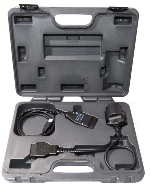 Bavarian Technic - BMW Diagnostic Tool Enthusiast Package Pre-2000 wi