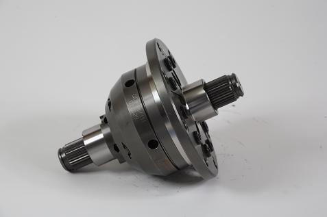 Quaife - VW ATB Limited Slip Differential - Type 02J - Mk4