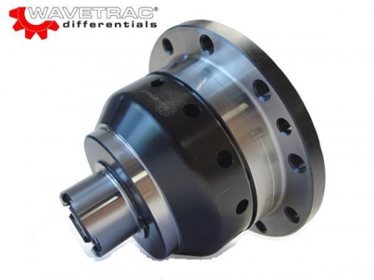 GMP Performance - VW 020 Transmission Limited Slip Differential (LSD)