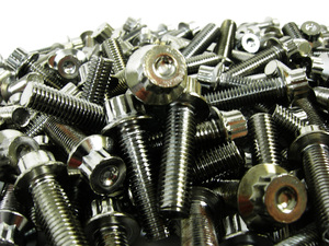 RH-GMP - Replacement rivets for 1-piece RH Wheels