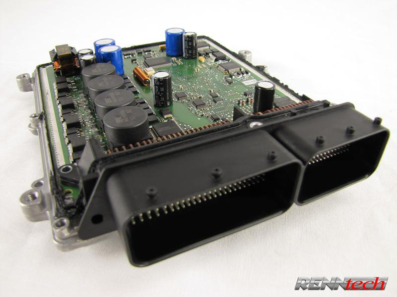 Renntech - RENNtech ECU Upgrade for Mercedes CLS 63 (C218- 56