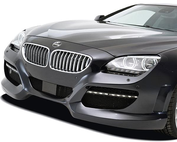 Hamann - BMW 6 Series ALL F/12F13 2012+ Front Bumper w/2 LE