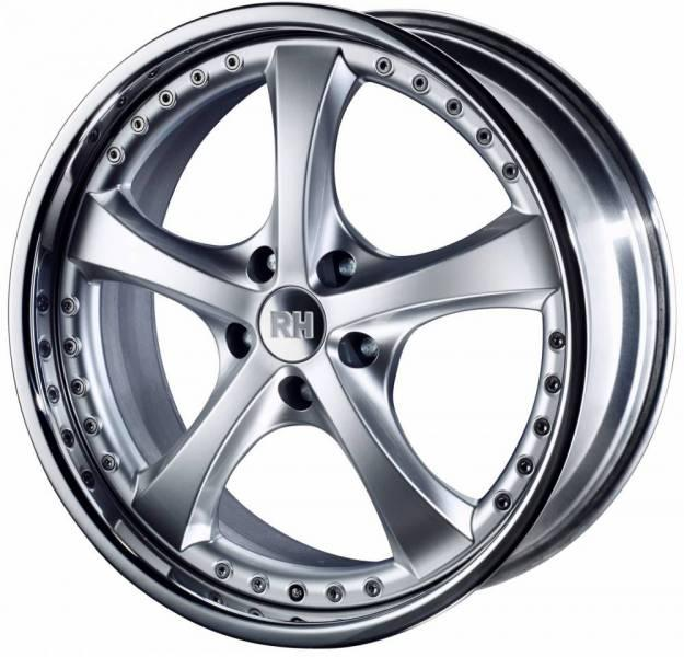 RH - Audi A5 20inch wheel package 20x10 front , 20x11 r