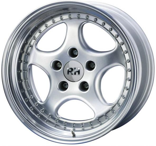 Porsche .. 911 930 964 965 993 928 wheels -- RH 3.6 speedline style -- incl. 3.8 RSR set up