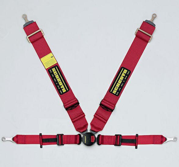 Profi II ASM FE Schroth Harness Belts