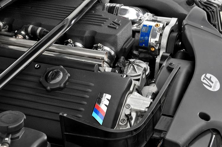 VF Engineering - BMW E43 M3 VF420 Supercharger Kit by VF Engineerin
