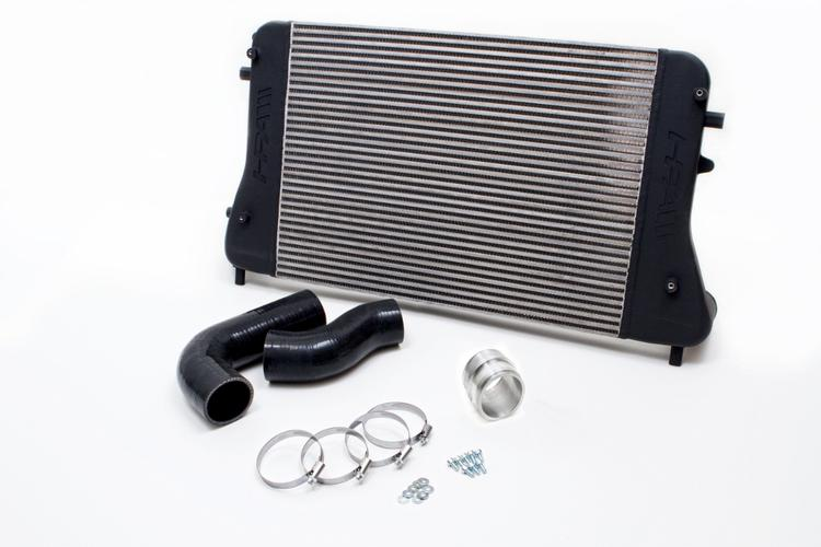 HPA Motorsports - VW Golf R HPA Street Series Intercooler from HPA M