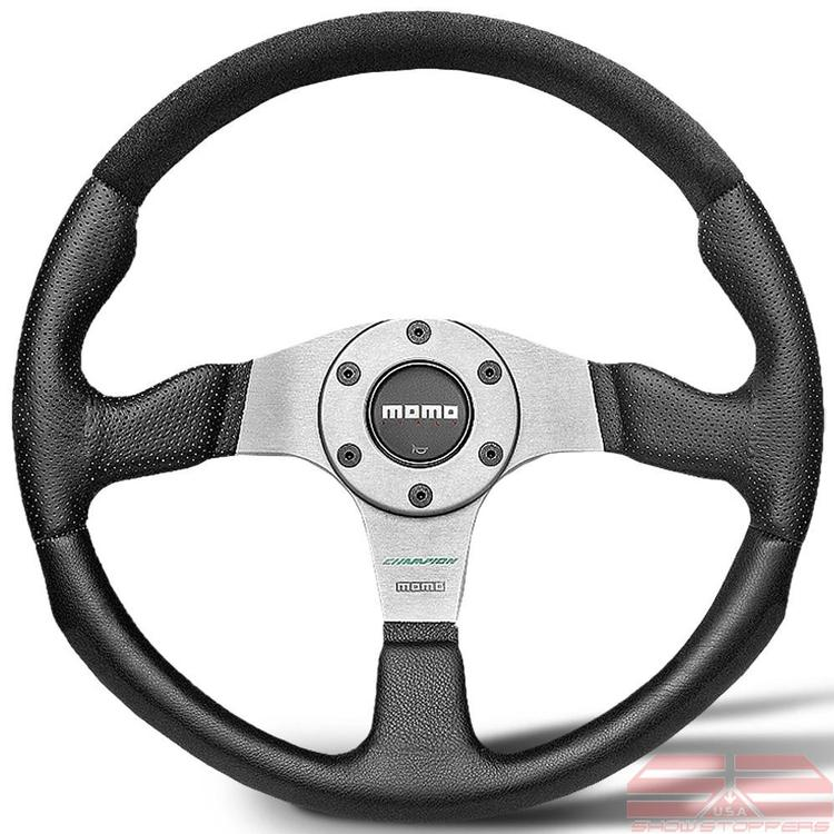 Momo - Champion Steering Wheel by Momo