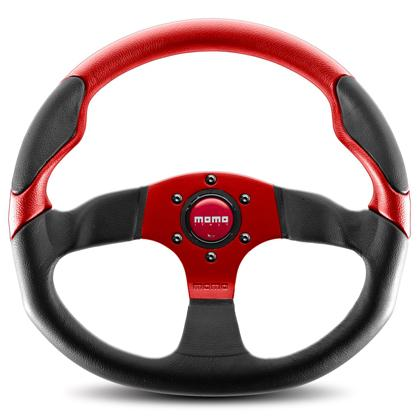 Momo - Commando Steering Wheel by Momo