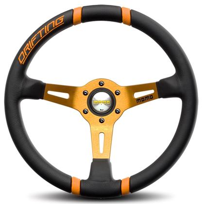 Momo - Drifting Steering Wheel by Momo