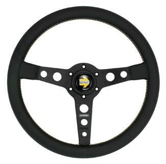 Momo - Prototipo Steering Wheel by Momo