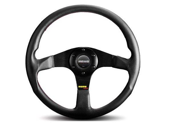 Momo - Tuner Steering Wheel by Momo