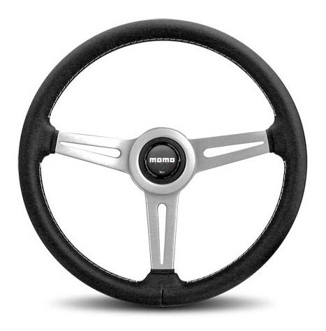 Momo - Retro Steering Wheel by Momo