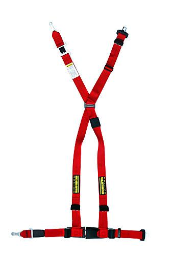 Schroth - Audi models Quick Fit Harnesses by Schroth Racing