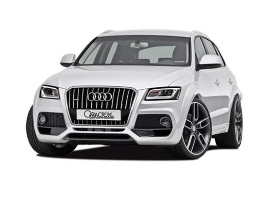 Caractere - 13+ Audi Q5 Caractere Complete Body Kit