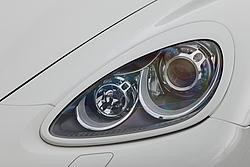 Tech Art - Porsche Cayenne 958 Techart Headlight Trims