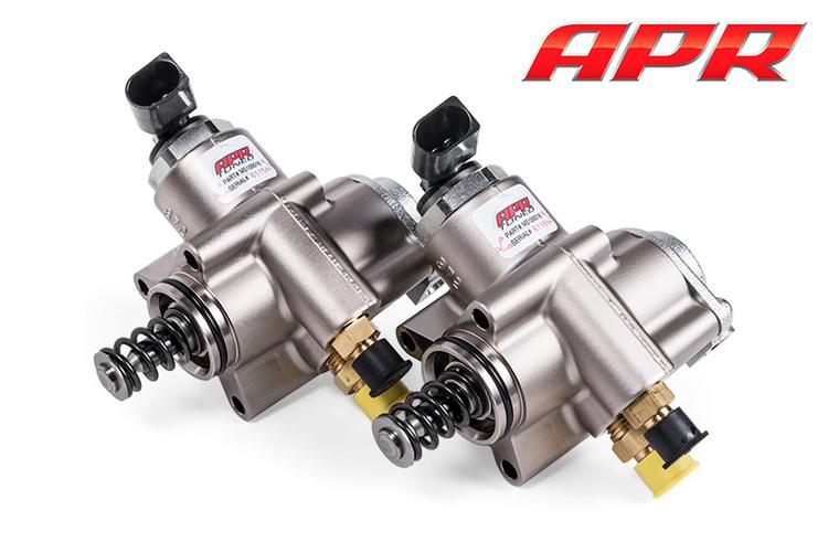 APR - APR Audi 4.2L FSI V8 High Pressure Fuel Pumps