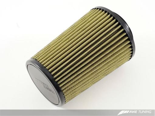 AWE Tuning - Audi A3/ MK2 TT AWE Tuning TSI Breather Filter