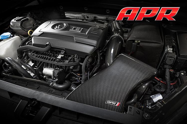GMP Performance - VW MQB MK7 Golf / GTI / R/ Alltrack APR