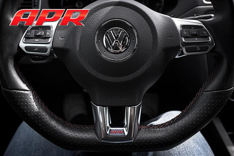 APR - APR Steering Wheel Insert