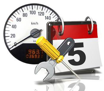 GMP Performance Service - Audi Maintenance Schedule - Mileage Services