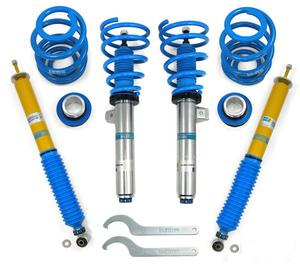 Bilstein Audi Coilovers Audi A4 S4 A5 S5 Rs5 B8