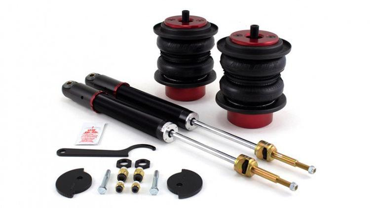 Audi B8 A4/A5/S4/S5 Rear Strut Kit by Air Lift Performance