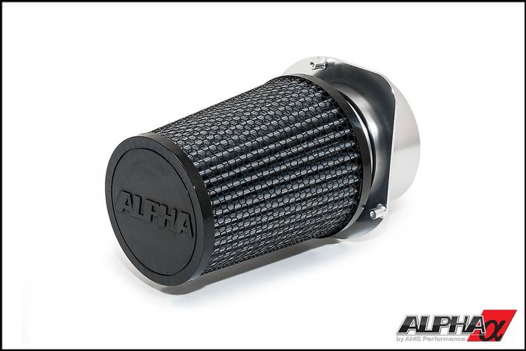 Alpha Performance - Mercedes A45 AMG Alpha Performance Air Filter and
