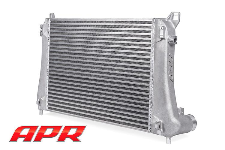 VW Golf/Sportwagen/Alltrack/GTI/R APR 1.8T/2.0T Intercooler System for MQB Platform Vehicles