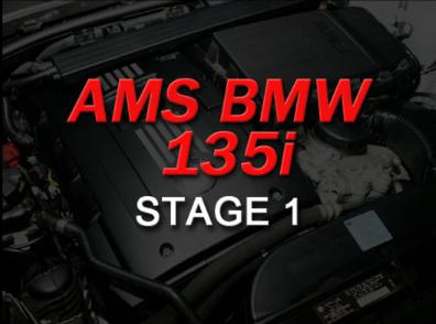 Alpha Performance - BMW 135i Alpha Performance Stage 1 Performance Pac