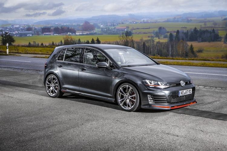 ABT - 2015+ VW MK7 Golf GTI ABT Anti Roll Bars