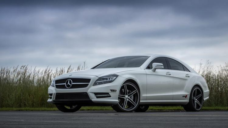 Alpha Performance - 2011+ Mercedes CL/CLS/E/S/SL 550 V8 Alpha Performa