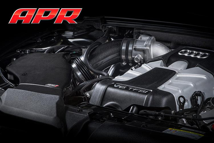 APR - Audi C7 A6/A7 3.0T APR Ultracharger System