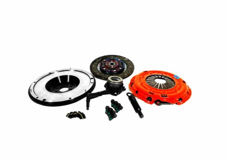 DXD Clutches - Audi B8 S4 4.2 DXD Stage 1 Clutch Kit