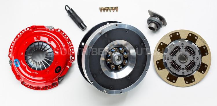 South Bend Clutch - Audi B8 S4/S5 Stage 3 Endurance Clutch Disc