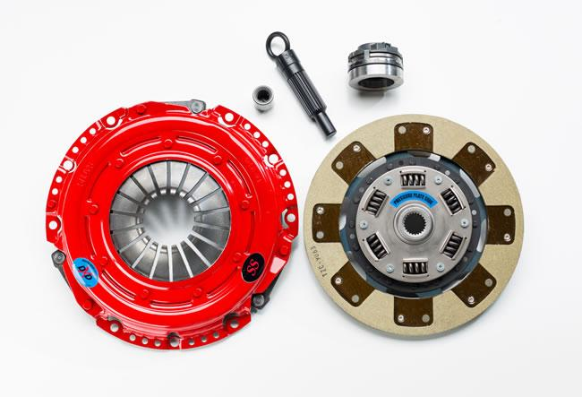 South Bend Clutch - Audi S4/A6 2.7T Stage III Endurance Clutch Kit