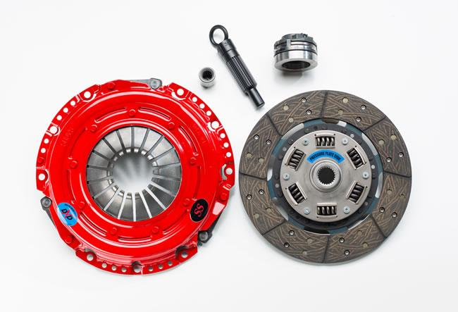 South Bend Clutch - Audi S4/A6 2.7T Stage III Daily Clutch Kit