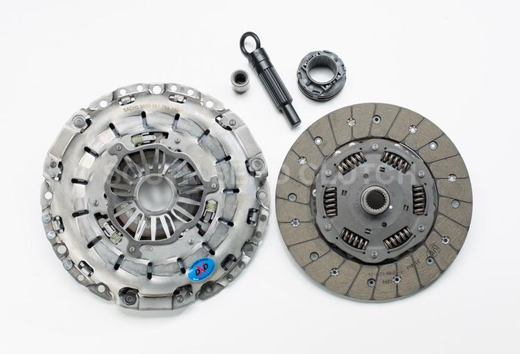 DXD Clutches - Audi A4 (B7) DXD Stage 1 Clutch