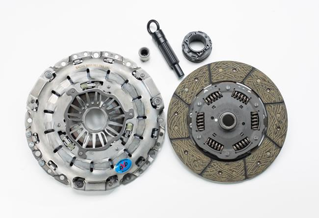 South Bend Clutch - Audi S4/A6 2.7T Stage II Daily Clutch Kit