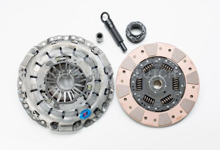 DXD Clutches - Audi A4 (B7) DXD Stage II Clutch