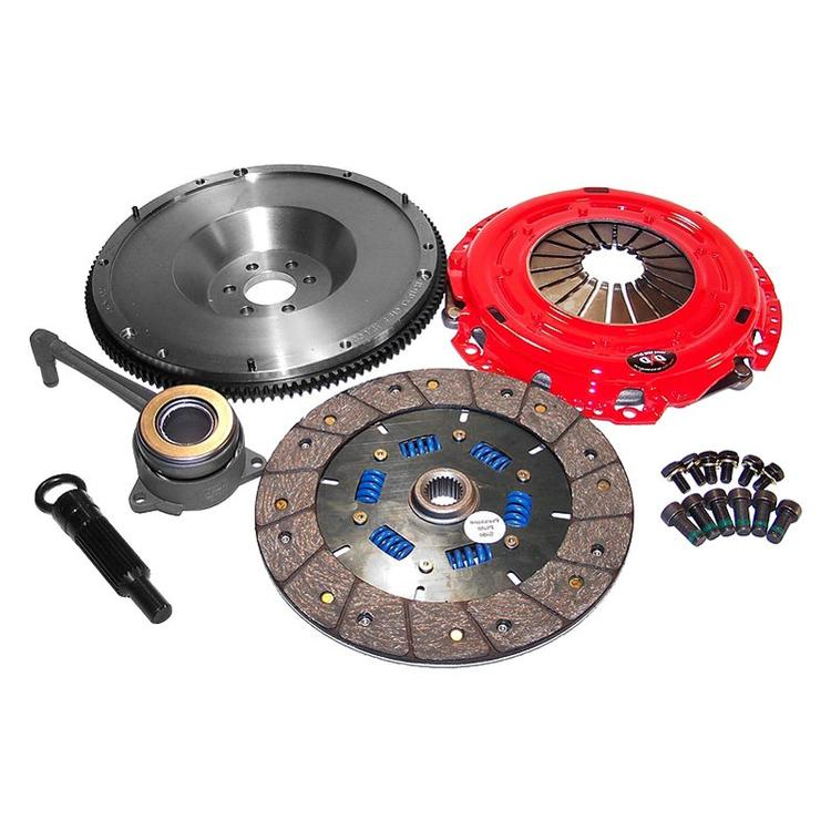 DXD Clutches - Audi A3/S3 / Volkswagen Golf/Jetta/Beetle (1.8T-6