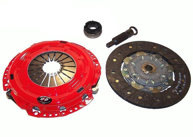 South Bend Clutch - Volkswagen Golf/Jetta(Vr6 12v-5 Speed) - DXD Stage