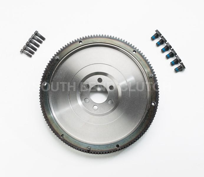 South Bend Clutch - Volkswagen Golf/Jetta/Beetle (1.8T-5 Speed) Single